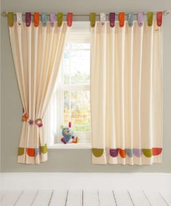 Kids Curtain Dubai