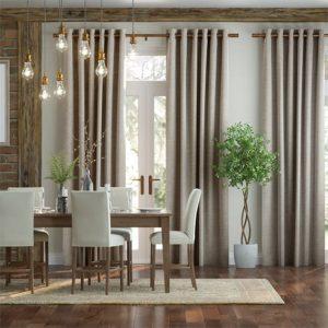 Linen Curtains Dubai-UAE