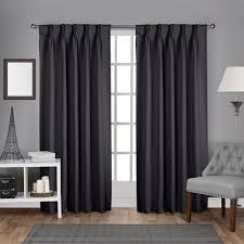 Pinch Pleat Curtain in Dubai