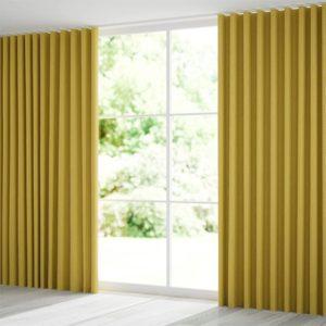 S-wave Curtain Dubai