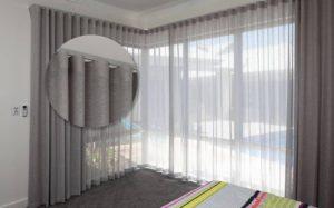 Wave Curtains Dubai