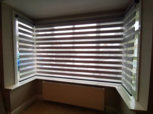 Day-and-Night Roller Blinds