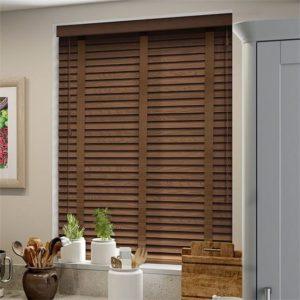 Wooden blinds to order Dubai