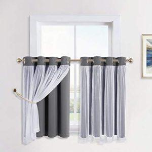 Short curtains Dubai