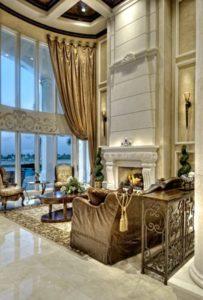 Curtain Design Dubai