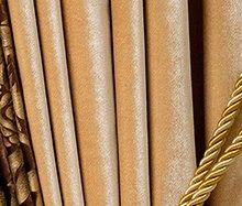 Curtains with hooks Dubai
